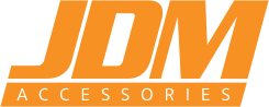 JDMaccessories Logo
