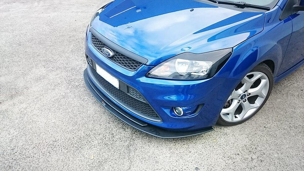 Ford Focus Mitat