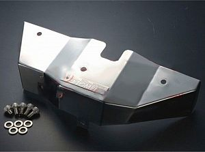TOMEI Expreme Exhaust Manifold Heat Shield  LANCER EVO6 CP9A