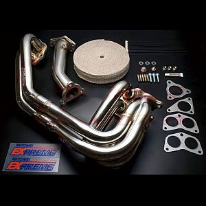 TOMEI Expreme Exhaust Manifold 4-1 Unequal Length for IMPREZA STI GDB