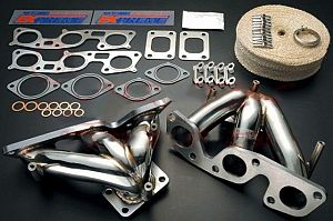 TOMEI Expreme Exhaust Manifolds for SKYLINE GT-R BNR32 RB26DETT