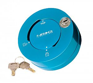 NRG Quick Lock Generation 1.0 Teal
