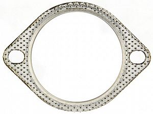 DMAX 80mm 2 Bolt Exhaust Gasket
