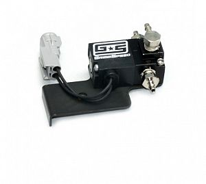 Grimmspeed Electronic 3-Port Boost Control Solenoid (EVO 8-9)
