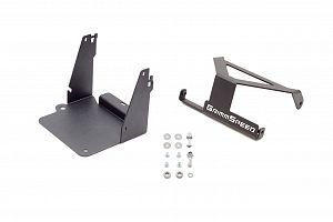 Grimmspeed Lightweight Battery Mount Kit (13+ Focus ST/16+ Focus RS)