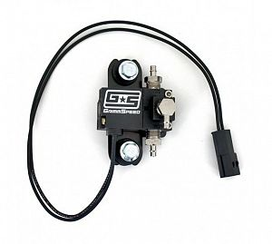 Grimmspeed Electronic 3-Port Boost Control Solenoid (Mazda 3 MPS)
