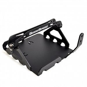 Grimmspeed Lightweight Battery Mount Kit (WRX/STi 08-18)