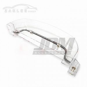 ZAKLEE Clear Timing Belt Cover for MITSUBISHI GALANT 4G63