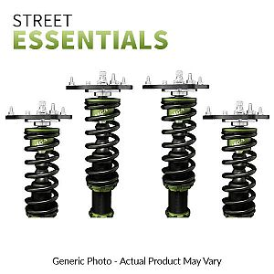 MCA Street Essentials Green Series Coilovers (BK Mazda 3 MPS)