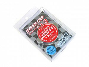 Koyorad 1.3 Bar Hyper Red Racing Radiator Cap