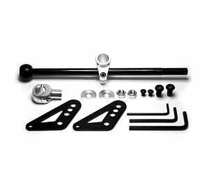 GFB Short Shift Kit (WRX 08-14)