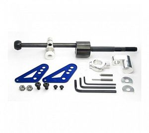GFB Short Shift Kit - 6 Speed (STi 02-07)