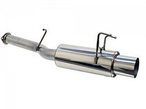 GReddy RS Axleback Exhaust System - Mitsubishi Lancer GT 2012+