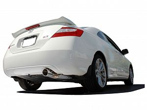 GReddy Supreme Honda Civic Si Coupe 06-11