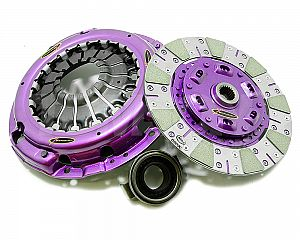 Xtreme DCB Heavy Duty Clutch Kit - Nissan S13/S14/S15 (5 Speed)