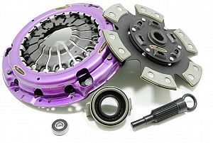 Xtreme Heavy Duty Button Clutch Kit - Toyota 86 & Subaru BRZ