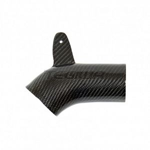 Tegiwa Carbon Intake Elbow Civic Ek