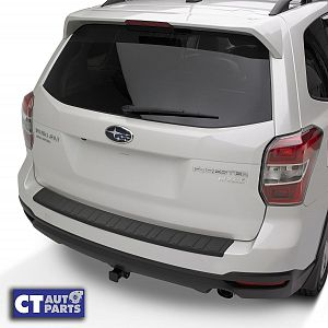 Subaru Forester 14-18 Resin Rear Step Panel / Cargo Step Panel SUV MY14-MY18