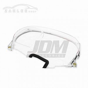ZAKLEE Clear Timing Belt Cover for LANCER EVOLUTION EVO9 CT9A 4G63