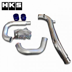 HKS Intercooler Piping Kit for MITSUBISHI LANCER EVO4 CN9A 4G63