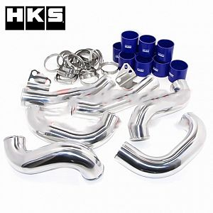 HKS Intercooler Piping Kit for NISSAN GT-R R35 2007/12- VR38DETT