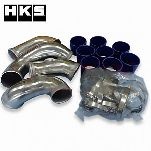 HKS Intercooler Piping Kit for NISSAN SKYLINE GT-R BNR32 RB26DETT