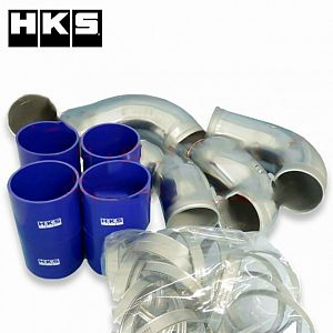 HKS Intercooler Piping Kit for SKYLINE GT-R BCNR33 RB26DETT