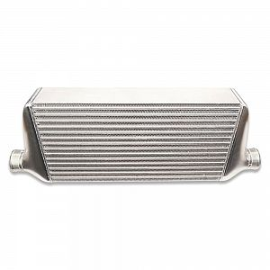 Hypertune 100mm Race Intercooler