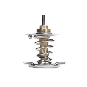 Mishimoto Ford 6.0L Powerstroke Low-Temperature Thermostat, 2003-2007