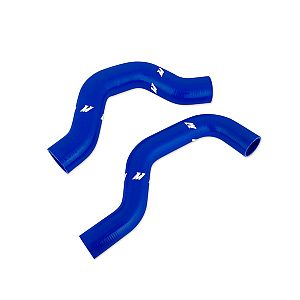 Mishimoto Jeep Liberty 2.8 CRD Turbo Silicone Hoses, 2005-2006