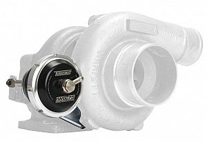 Turbosmart IWG75 3psi Black (Garrett GT2860RS) Internal Wastegate Actuator