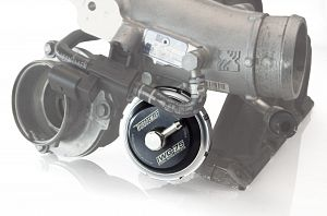 Turbosmart IWG75 5psi VAG K04 - Black (Audi/Seat/VW) Internal Wastegate Actuator