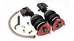 Airlift 3P Complete package Air Suspension Kit - Subaru 2015+ WRX/STI