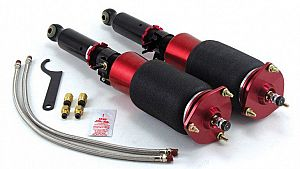 Airlift 3P Complete package Air Suspension Kit - Nissan 370Z