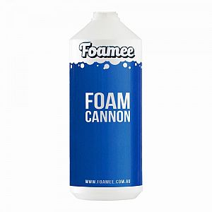 Foamee Snow FoamCannon Bottle Only