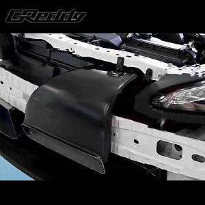 TRUST GReddy Air Intake Duct for SUBARU BRZ DBA-ZC6 2012/3- FA20