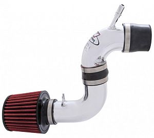 AEM Cold Air Intake System (Focus 04-05) - Gunmetal Gray