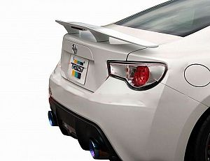TRUST GReddy Gracer Rear Wing for SUBARU BRZ ZC6 2012/3- FA20