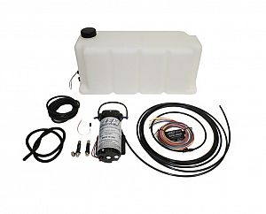 AEM Water/Methonal Injection Kit - Turbo Diesel Engines 5 Gallon Tank