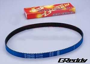 TRUST GReddy Heavy Duty Timing Belt CR-X EG2 1989/09 - 1998/09 B16A