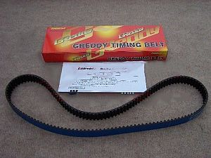 TRUST GReddy Heavy Duty Timing Belt SKYLINE R31/R32/R33/R34
