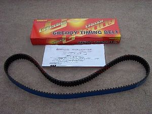 TRUST GReddy Heavy Duty Timing Belt STAGEA WC34