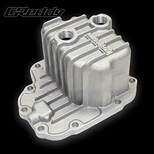 TRUST GReddy High Volume Front Diff Cover for SKYLINE GT-R BCNR33 RB26
