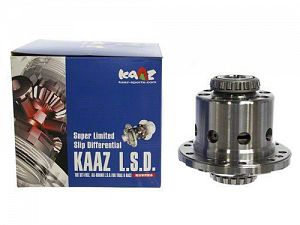 KAAZ 1.5 Way LSD Limited Slip Differential TIBURON 01-Up