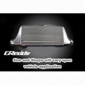 TRUST GReddy Intercooler Kit  SPEC-R HG  SKYLINE GT-R BCNR33 RB26DETT