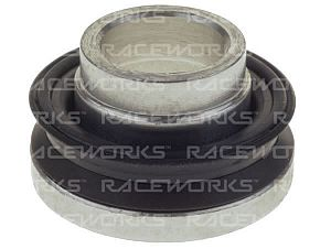 Raceworks Lower Injector Mounting Boss Toyota 1JZ/2JZ (each)