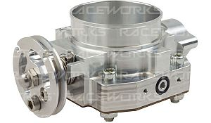 Raceworks Universal Throttle Body 70mm