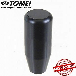 TOMEI Duracon Shift Knob 90mm Long Type for SUBARU M10 x P1.25